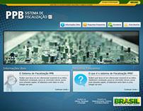 PPB - Sistema de Fiscalização