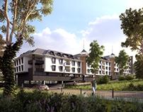 Apart - Hotel Yundola - Velingrad
