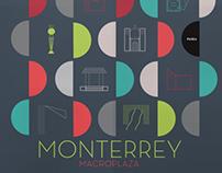 Macroplaza Monterrey