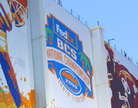 FedEx Orange Bowl & BCS National Championship 2009