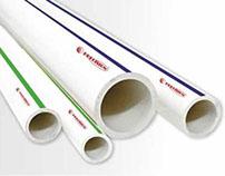 Precision PPI (Corrugated Pipes)