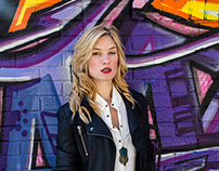 Courtney Graf