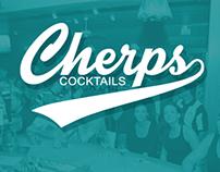 Cherps Cocktails