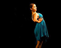 Ways of Seeing, a contemporary dance production