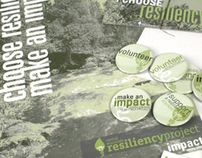 the resiliency project