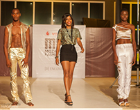 2013 Mozambican Fashion Week
