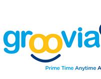 Telkom Groovia Radio Commercial