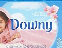 Downy The end of the rumpled (Initiative)