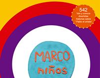 Revista Museo Marco Niños