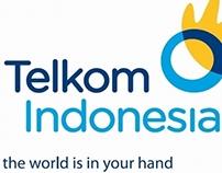Koperasi Modern Telkom Mitra Sejati