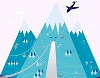 Viagem à Neve