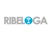 Logo for Autos Ribeloga