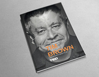 Tim Brown TED
