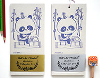 Illustrative Calendar 2014