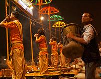 Varanasi/Benares