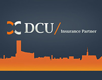 DCU Rebranding