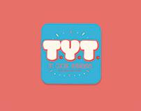 TRT Kids App Promo