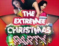 The Extreme Christmas Party