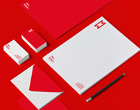 mw / corporate identity proposal