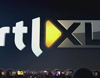 RTL XL Sonic Ident