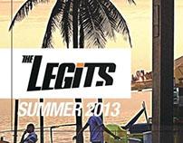 THE LEGITS - SUMMER 2013