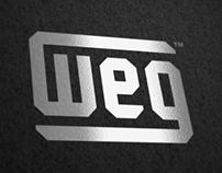WEG - Re-Branding