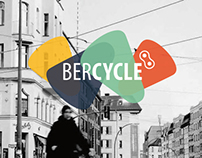 BERCYCLE - Berlin on bicycle