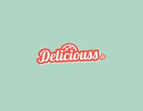 Deliciouss.fr