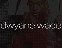 Dwyane Wade 'HARDER, BETTER, FASTER, STRONGER'
