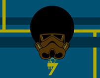 Afro Trooper