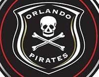 Adidas Orlando Pirates vs Al Ahly tactical