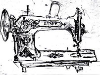 - The Sewing Machine Industry -