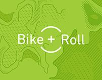 Bike + Roll