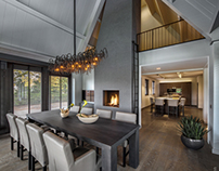Private residence for DMarq Total Design