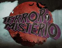 Terror Y Misterio
