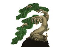 一枝濃艶 -Madame Tree-