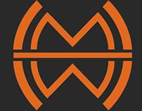 Fitness Company Web Design and Logo Design