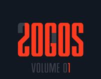 LOGOS V. 01
