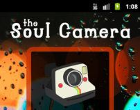 Soul Camera Android app