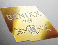Benixx Café