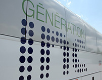 Generation Inc. Bus