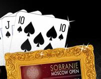 Sobranie Moscow Open