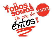 Todos Somos Mattel