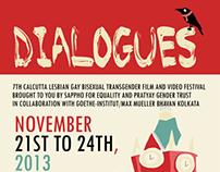 DIALOGUES 2013