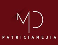 Creación Marca MP Patricia Mejia