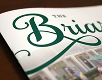 The Briar Club Newsletter - Q4 2013