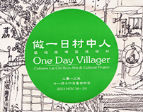 One Day Villager
