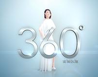 MARY CHIA 360 TVC