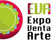 Logotipo Expo Venta de Arte