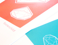 Birthstone | Silk-screen Prints